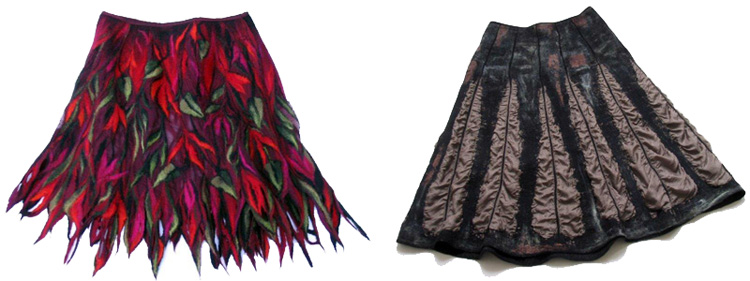 Dagmar Binder Skirts 2