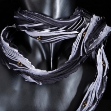 Cathy Moon Shibori Jewellery 3